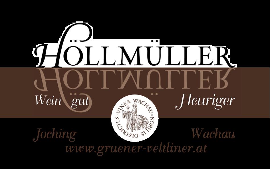 Höllmüller Logo