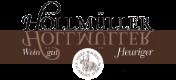 Weingut Höllmüller Logo